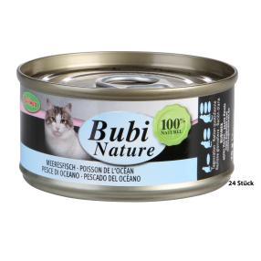 Bubi Nature Meeresfisch