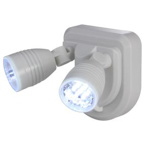 2in1 LED-Stahler