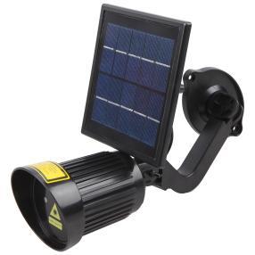 Solar-Laserstrahler