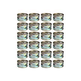 24x BubiNatureHähnchenschenkel
