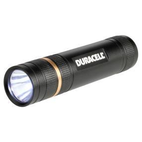 Duracell Taschenlampe