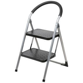Tritt-Sitz