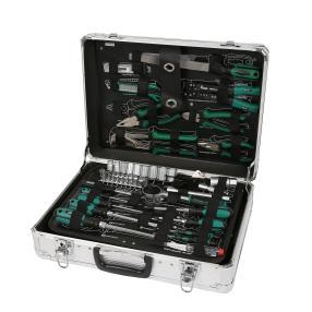 Brüder Mannesmann Premium-Werkzeugkoffer 108teilig
