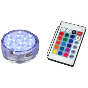 Lichterzauber mit Farbwechsel, inkl. Fernbedienung