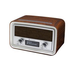 Radiowecker mit DAB