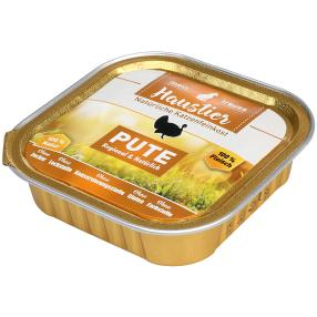 "16x ""Pute pur"" Protein Nassfutter"
