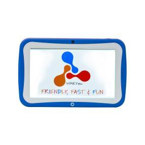 Kids Tablet Power Tab, blau