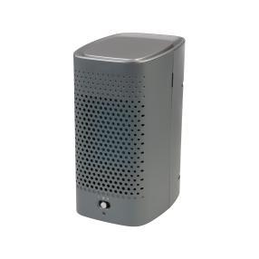 Kompakter Luftkühler