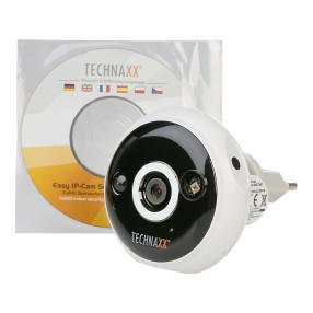 Technaxx Steckdosenkamera