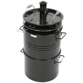 BBQ-Grill 5in1, 36,5 x 41,5 x 75 cm