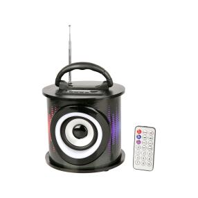 LED Bluetooth-Lautsprecher