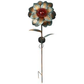 "Solarstecker ""Blume"""