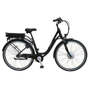 SAXXX City Light Plus LTD E-Bike schwarz