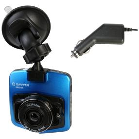 DVR HD Dashcam