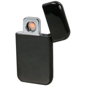 USB-Feuerzeug, schwarz