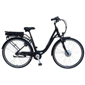SAXXX City Light Plus E-Bike schwarz