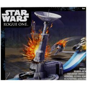 """Star Wars """"Hotwheels"""" Rennbahn"""