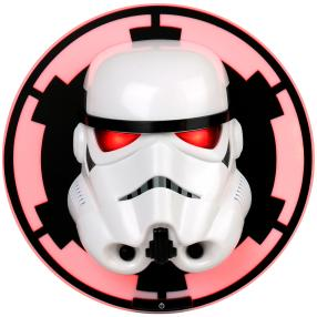 "Star Wars LED-Leuchte ""Stormtrooper"""