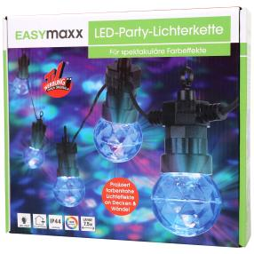 Party-Lichterkette
