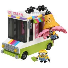 "Minions ""Ice Cream Truck"""