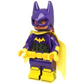 "Lego-Uhr ""Batgirl"""