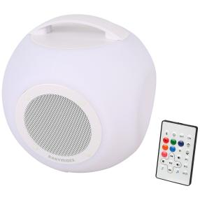 LED-Bluetooth-Lautsprecher
