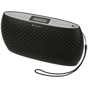 Vertikal Kofferradio