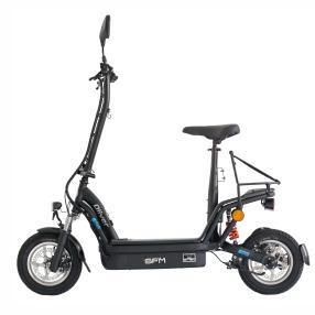 "E-Scooter ""Oliver 500"""