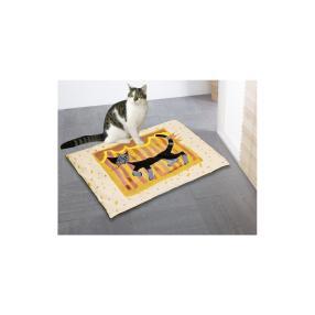 WENKO Wende-Decke für Katzen Curtain Up , Rosin...