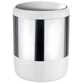 WENKO Kosmetikeimer Loft, 6 Liter