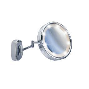 WENKO Kosmetikspiegel mit Touch-Funktion, Wands...