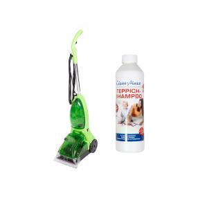 cleanMaxx Teppichreiniger