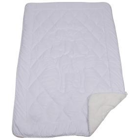 Stoffhanse Microschaf Decke