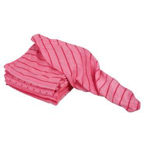 10x Schillings Universaltuch pink