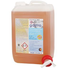 gastro Waschmittel 6 Liter