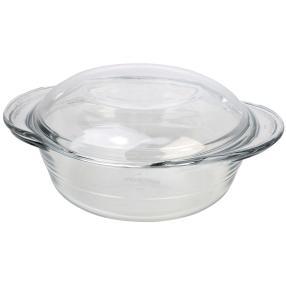 Glas Auflaufform 1,5 l