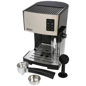 BEEM Espresso-Siebträgermaschine