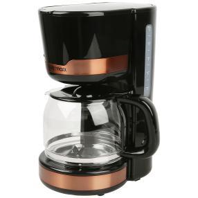 Kaffeemaschine mit Permanentfilter
