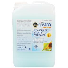 gastro Weichspüler 3 Liter