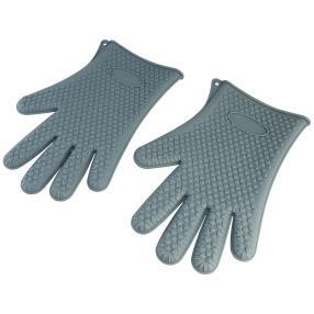Fingerschutz-Handschuh