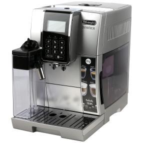 DeLonghi Kaffeevollautomat Dinamica