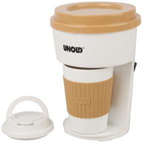 Kaffeeautomat to go