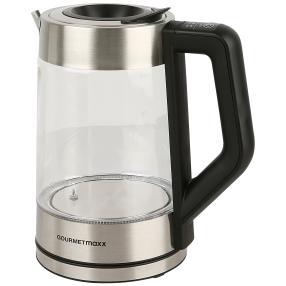 Glaswasserkocher Smart, 1,7 Liter