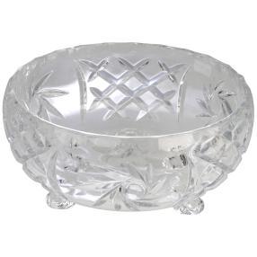 Kristallschale Pinwheel 24 cm