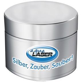 aqua Laser Silber Zauber