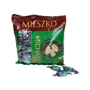 MIESZKO Erdnuss-Pralinen 1kg
