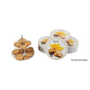 Tivoli Cookies Choc Orange