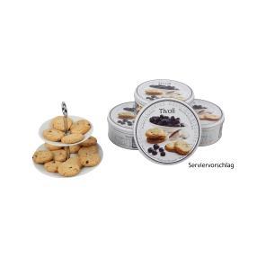 Tivoli Cookies Blueberry&Coco