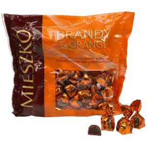 MIESZKO Brandy Orange Pralinen 1kg