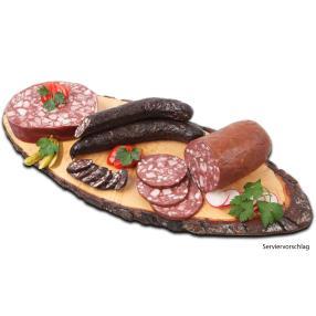 Schiessls Rotwurst-Paket